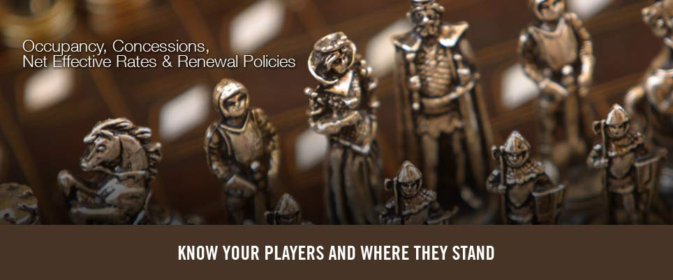 You're Always One Move to Checkmate with Our Multifamily Marketing Survey Tools