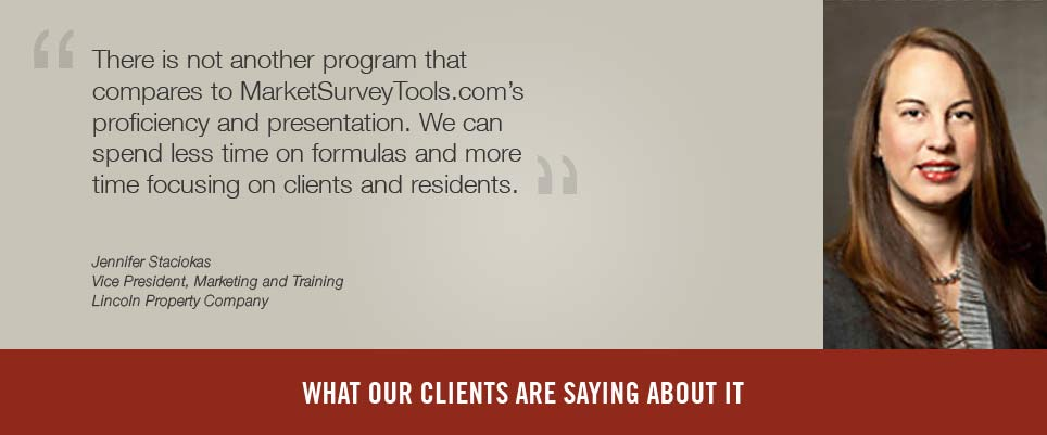 Our Market Survey Data Always Leaves Clients Satisfied